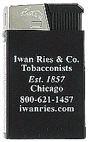 IRC Lighter - Click for details