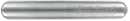IRC Aluminum Single Cigar Tube Chrome - Click for details