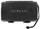 Iwan Ries & Co. Travel Humidor - Click for details