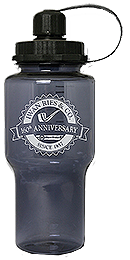 Iwan Ries Yukon Water Bottle - Click for details