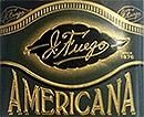 J. Fuego Americana Originals - Click for details