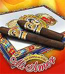 La Aroma de Cuba Mi Amor Churchill - Click for details