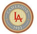 La Aurora 1903 Cameroon Churchill - Click for details