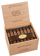 LFD Ligero Oscuro Torpedito - Click for details