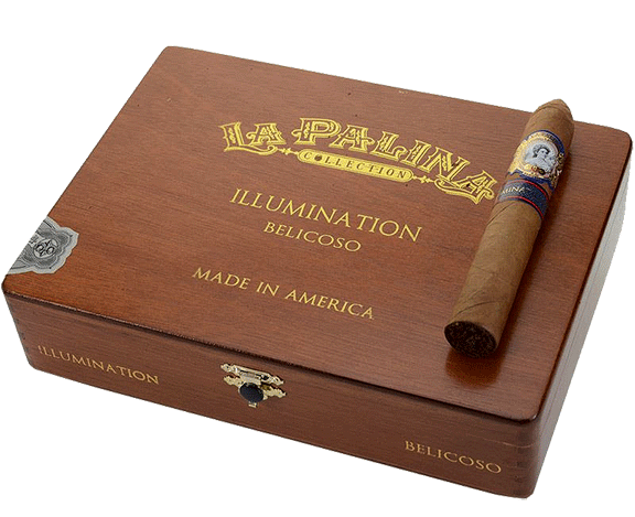 La Palina Illumination | Chicago's Pipe, Cigar & Tobacco