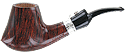 L'Anatra Pipe of the Year 2017 Smooth - Click for details