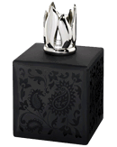 Beaux Art Cube Black - Click for details