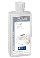 Fresh Linen - Click for details