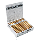 Macanudo Inspirado White Churchill - Click for details