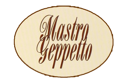 Mastro Geppetto by Ser Jacopo | Iwan Ries & Co.