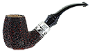 Mastro Geppetto Rusticato 2019 Pipe of the Year - Click for details