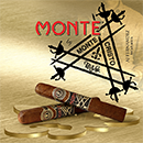 Monte by Montecristo AJ Fernandez Robusto - Click for details