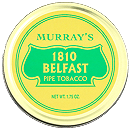 Murray's 1810 Belfast 1.75oz - Click for details