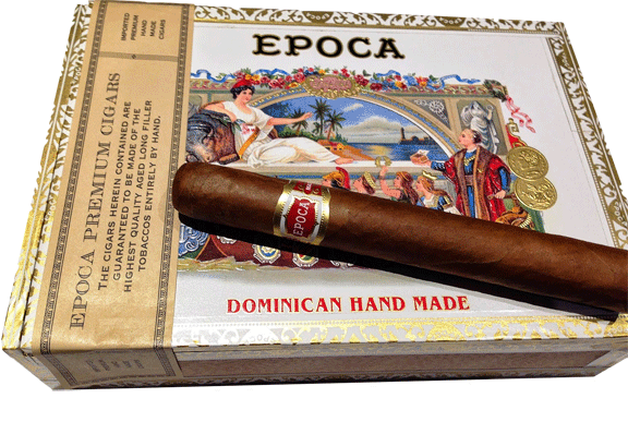 Nat Sherman EPOCA | Chicago's Pipe, Cigar & Tobacco Store | Iwan