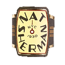 Nat Sherman Timeless Collection Churchill - Click for details