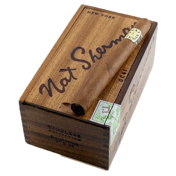 Nat Sherman Timeless Selection | Iwan Ries & Co.