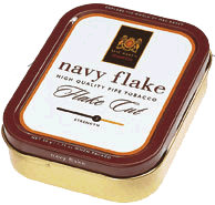 Mac Baren Navy Flake 3.5oz. - Click for details