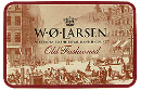 W.O. Larsen Old Fashioned - Click for details