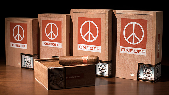 OneOff Cigars | Iwan Ries & Co.