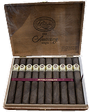 Padron 1964 No.4 Maduro - Click for details