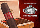 Partagas Heritage Churchill - Click for details
