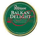 Peterson Balkan Mixture (Formerly Balkan Delight) - Click for details