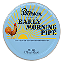 Dunhill Blends by Peterson Early Morning Pipe - Click for details