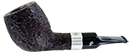 Peterson Estate Pipe 2017 Pipe of the Year Rusticated - Click for details