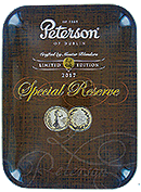 Peterson Special Reserve 2017 - Click for details