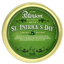 Peterson St. Patricks Day 2015 - Click for details