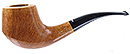 Pipa Croci Estate Pipe - Click for details