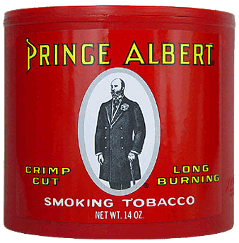 Prince Albert - Click for details