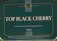 Gawith & Hoggarth Top Black Cherry - Click for details