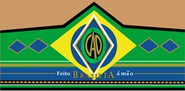 C.A.O. Brazilia Amazon - Click for details