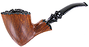 Randy Wiley Estate Pipe - Click for details