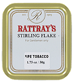 Rattray's Stirling Flake - Click for details