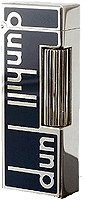 Dunhill Signature Blue Lacquer  - Click for details