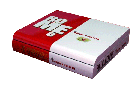 Romeo by Romeo y Julieta | Iwan Ries & Co.