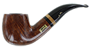 Savinelli Collection 2019 Smooth Brown - Click for details