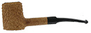 Savinelli Estate Pipe - Click for details