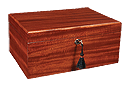 Savoy Mahogany Small - Click for details