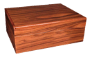 Savoy Rosewood Small - Click for details