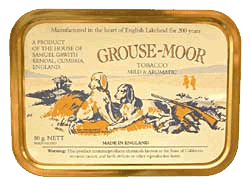 Samuel Gawith Grousemoor 50g. - Click for details