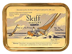 Samuel Gawith Skiff Mixture 50g. - Click for details