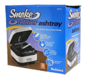 Holmes Smoke Grabber Ashtray - Click for details