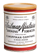 Spilman Mixture 7oz. - Click for details