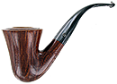 American by Mark Tinsky Estate Pipe - Click for details
