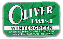 Oliver Twist Wintergreen - Click for details