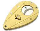 Xikar Cutter Gold  - Click for details