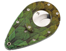 Xikar Cutter Tobacco Leaf Camo - Click for details